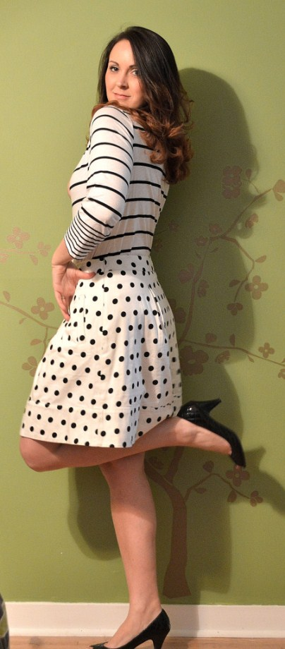 polka dot stripes 3