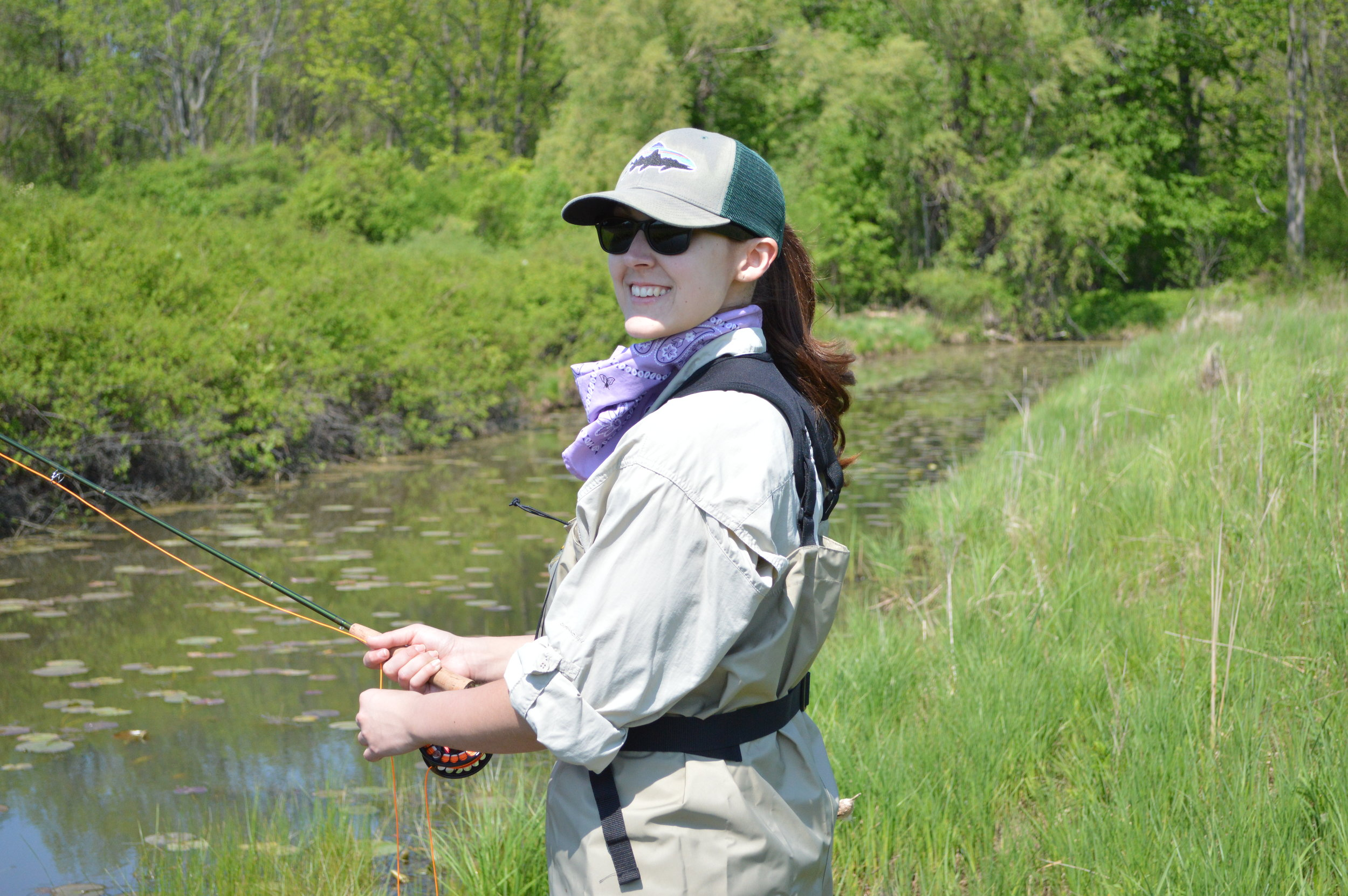 fly fishing 5