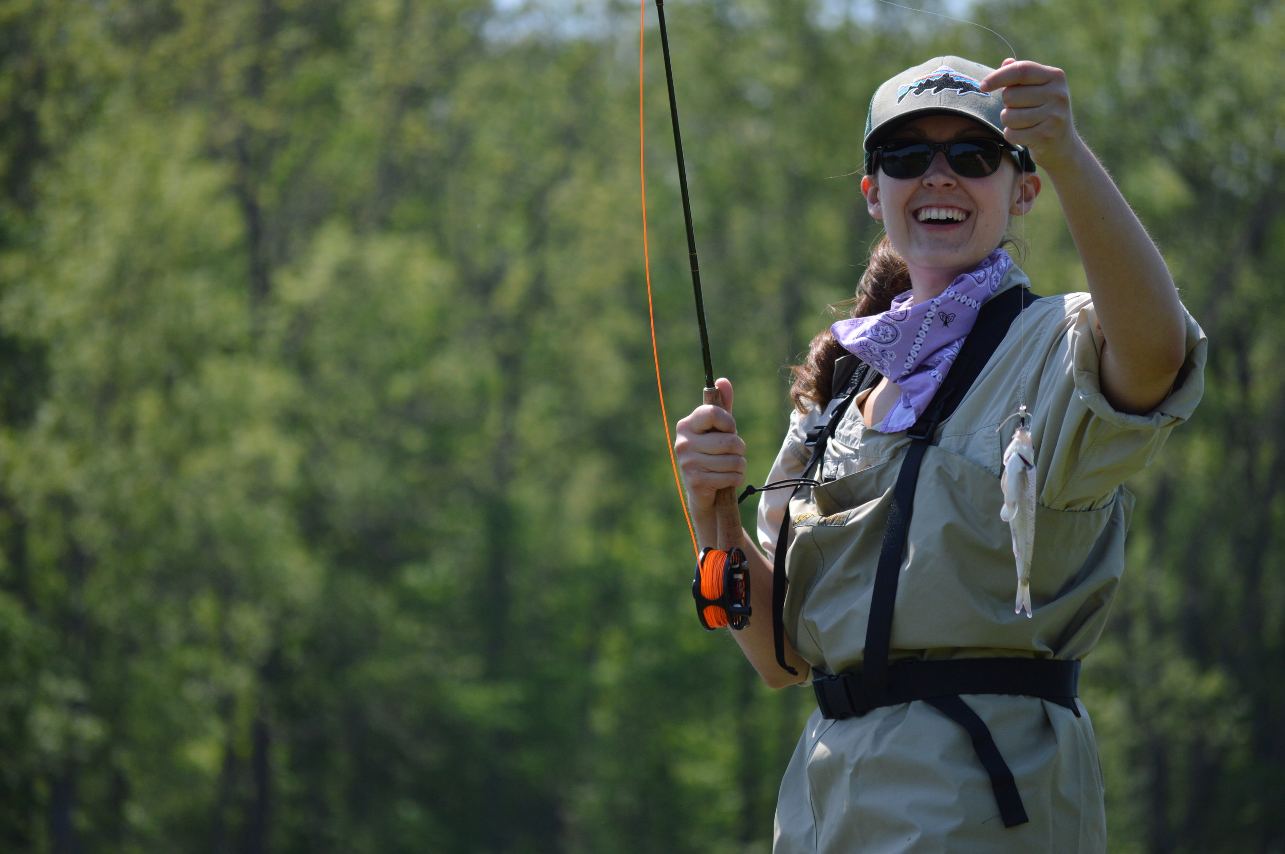 fly fishing 9