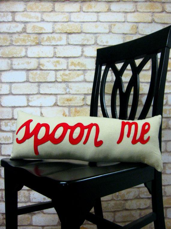 spoon me