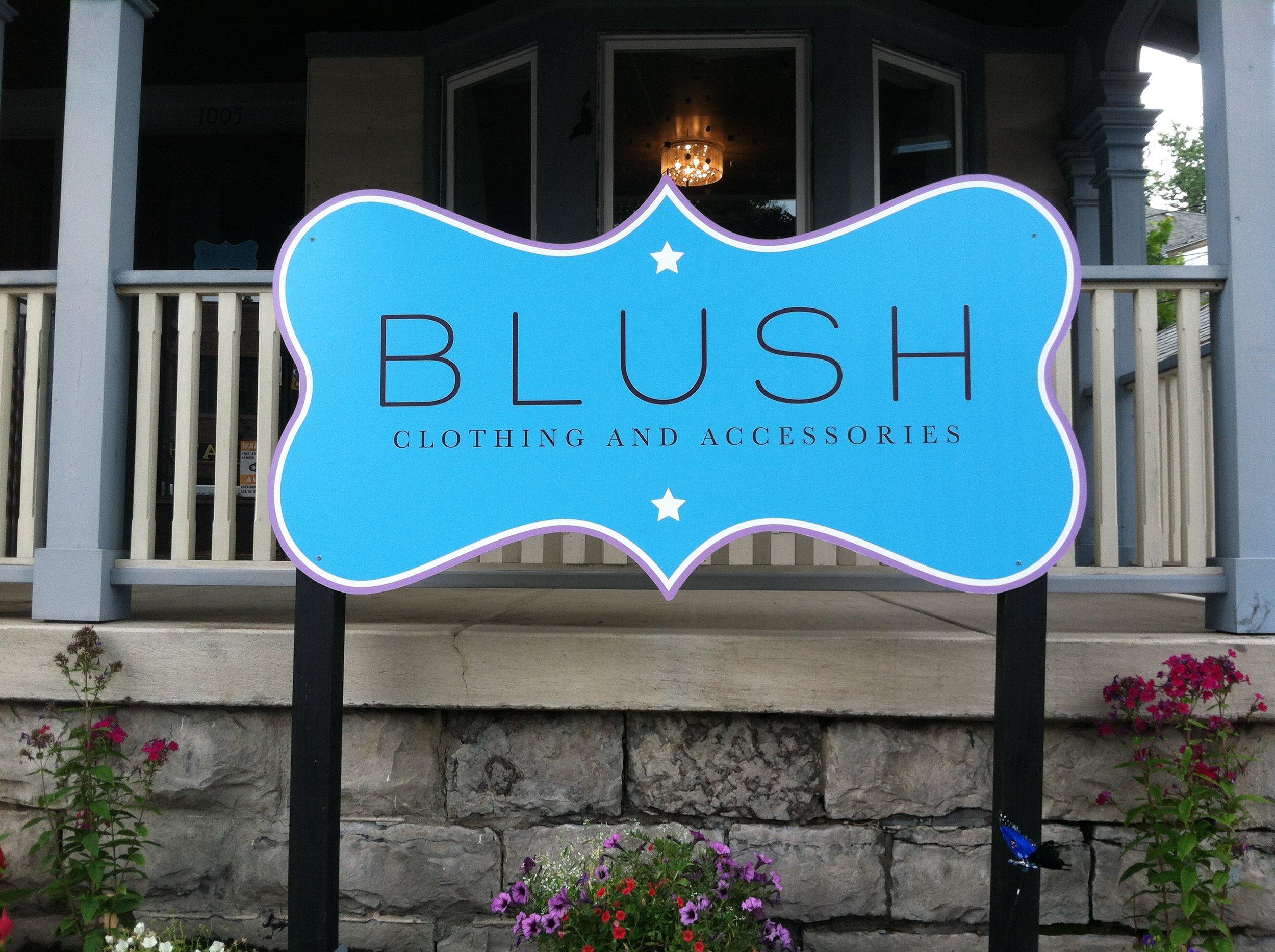 Blush 12