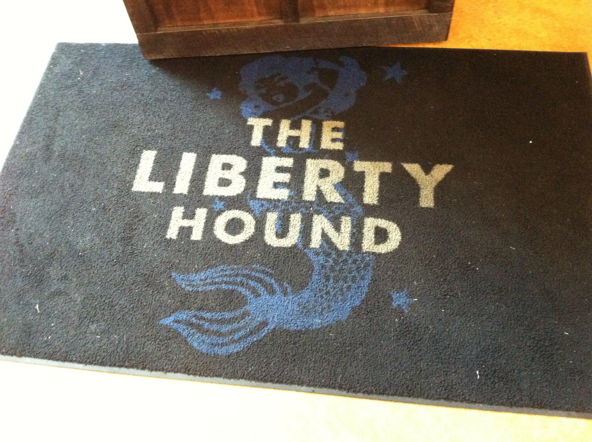 liberty hound