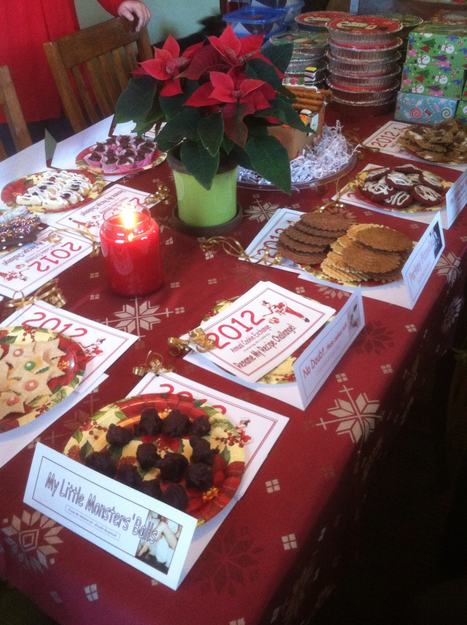 cookie exchange 1