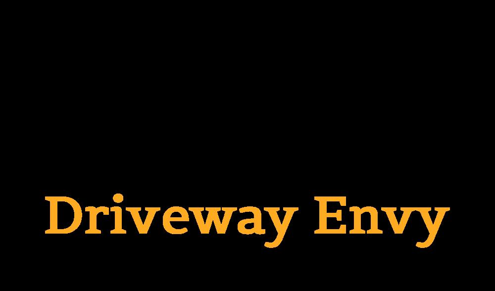 Driveway Envy Orange Logo Design.png