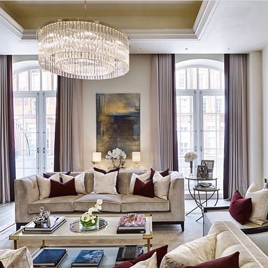 The double drum chandelier at @elicyon beautiful project! . . . . #luxurylighting #luxurychandelier #interior1234 #elledecor #interiordesigner #luxurydesign #interiorinspo #luxe #luxedesign #luxedecor #inspo #interiordecorating #interiordecor #interior125