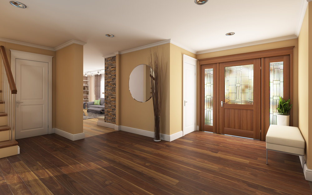 Luxury Hardwoods - Browse our collection of premium quality wood flooring products, all from the comfort of your home.