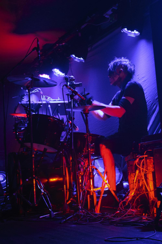 Tim Van horn: Mortiis