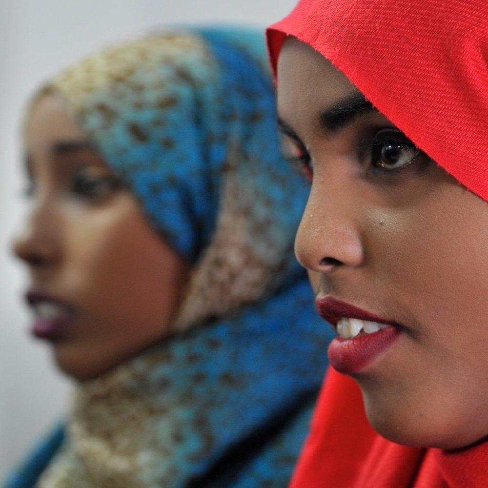 Somalia -