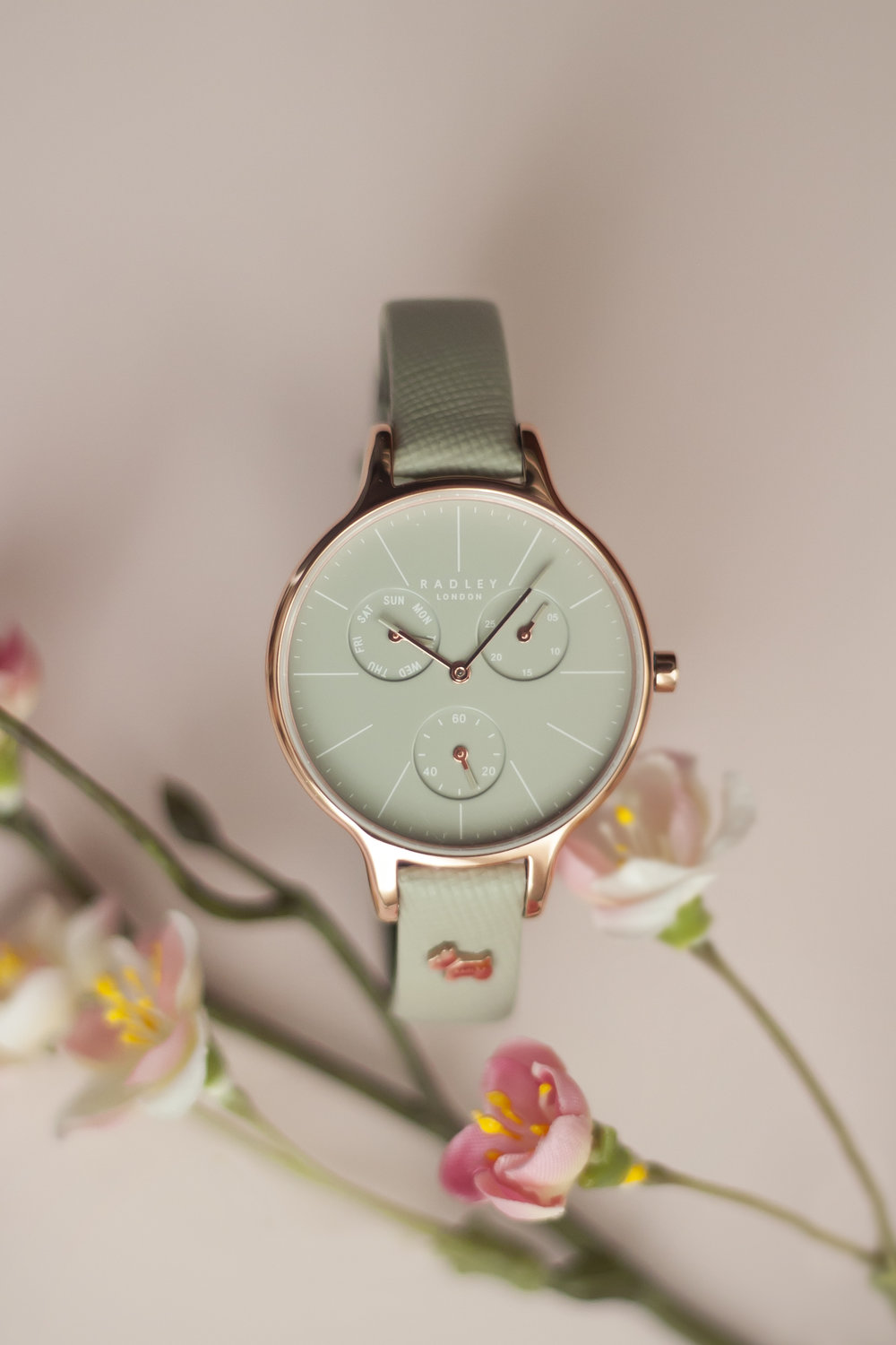 Ladies, Radley wrist watch.
