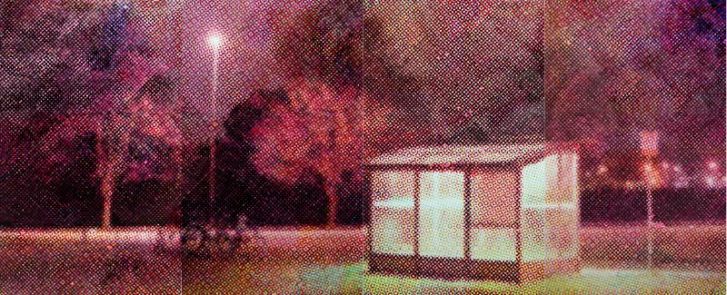 Unseen, 2014, 5400 x 2220mm