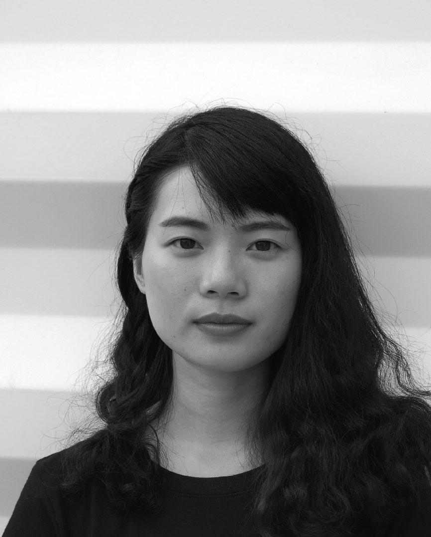 01-Yulu Gao: Steady
