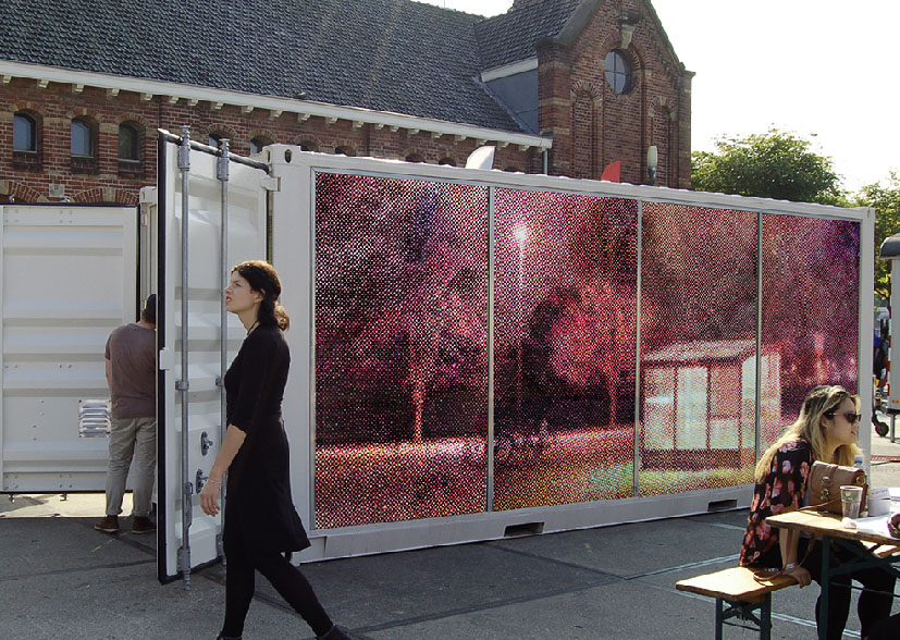 Unseen Photography Festival