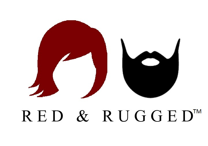Red & Rugged™
