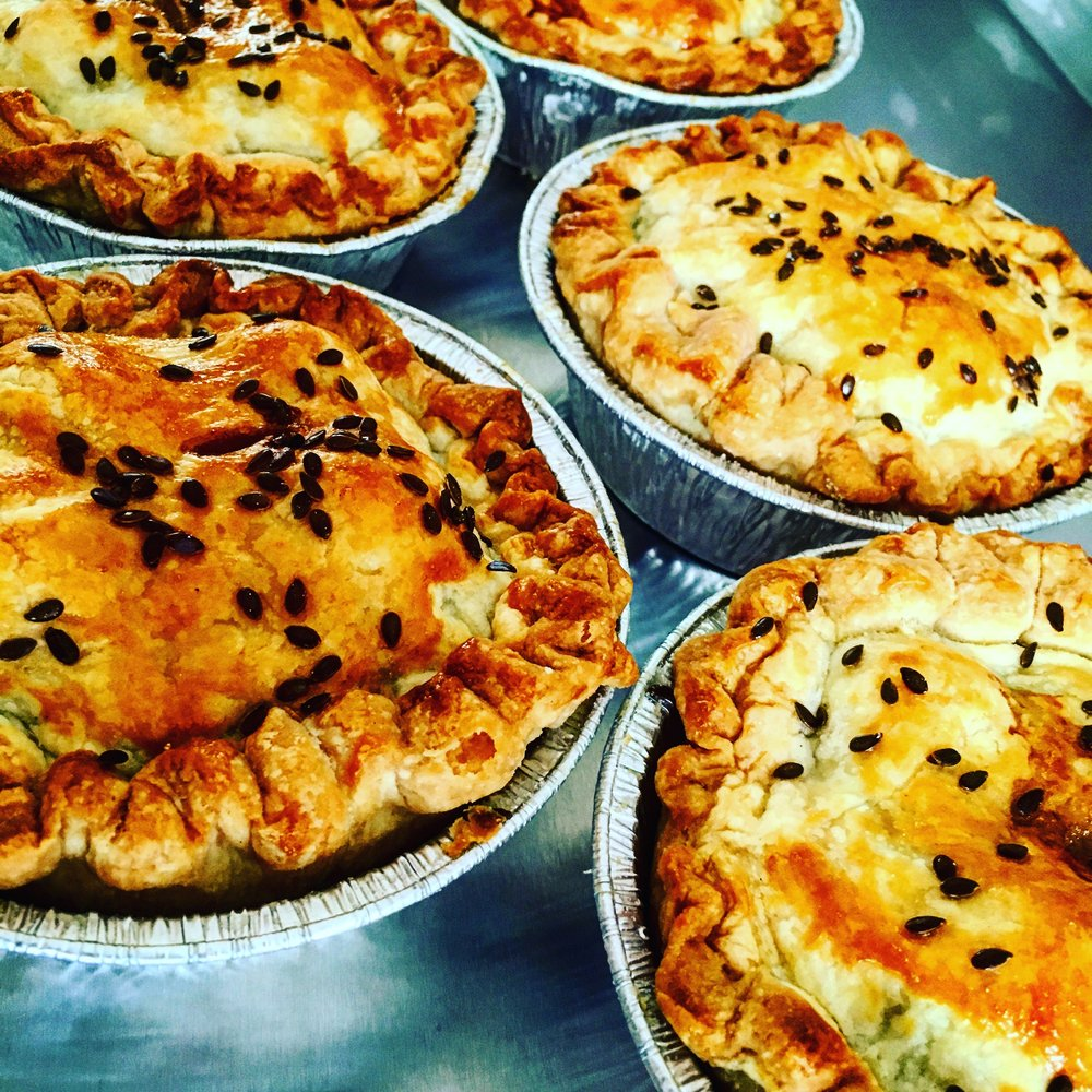 Private Events. - Weddings, Birthday, Christenings - We've done them all so if you want Crafty Pies at your event then get in touch.