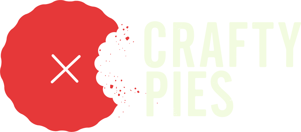 Crafty Pies - Residencies | Pop-up Events | Private Events
