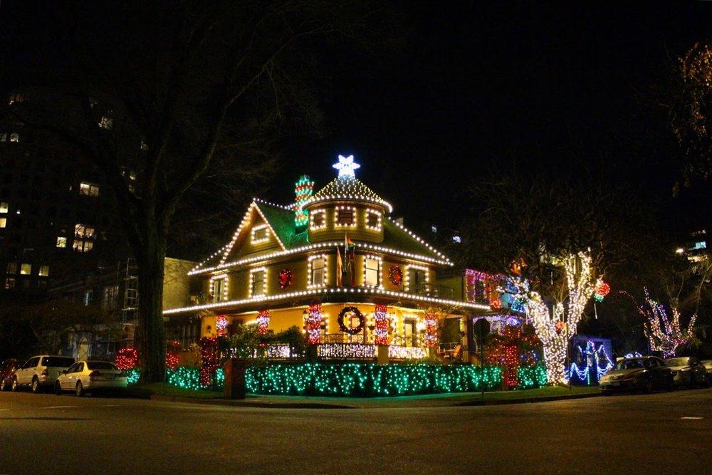 🌟 Christmas Decorations Goals 🌟