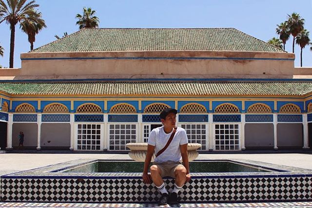Never stop exploring 👣 . . . . #menstyle#mensfashion#style#instastyle#fashionblogger#styleblogger#streetstyle#photooftheday#instagood#abitoflemon#travel#travelphotography#instapassport#traveler#love#architecture#lovewins#boys#morocco#marrakech#wonderlust#africa#inspiration#explore#trip#igtravel#lifewelltravelled#tlpicks#artofvisuals#beautifulplaces