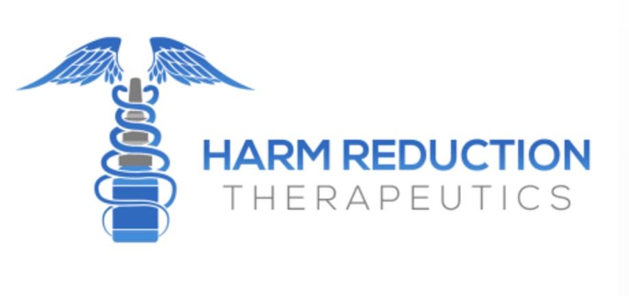 harm reduction therapeutics