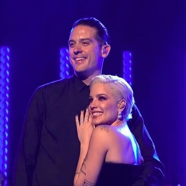 Did you catch @G_Eazy and @IamHalsey on SNL tonight? 🔥