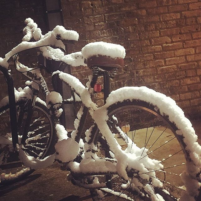 Thx to all who snow-biked to our @bauhausbrewlabs #climatechange event last night! Sign up to hear about upcoming, local #actonclimate events: https://goo.gl/4NKi51