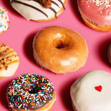 Fight #climatechange on a sugar high from free @glamdolldonuts! Join us early @cityofminneapolis 7th Annual Community Connections Conf, this Sat starting @ 8am! https://goo.gl/p9eVHm