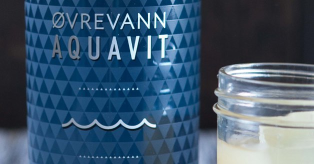 "Who knew Øvrevann Aquavit™ was the heart & soul of #climatechange action in #duluth? It is tonite @vikredistillery as the coveted ""2000 Drops"" cocktail debuts to stoke our 2000-Watt Society talk. Join us @ 6pm! https://goo.gl/QHe2VM"