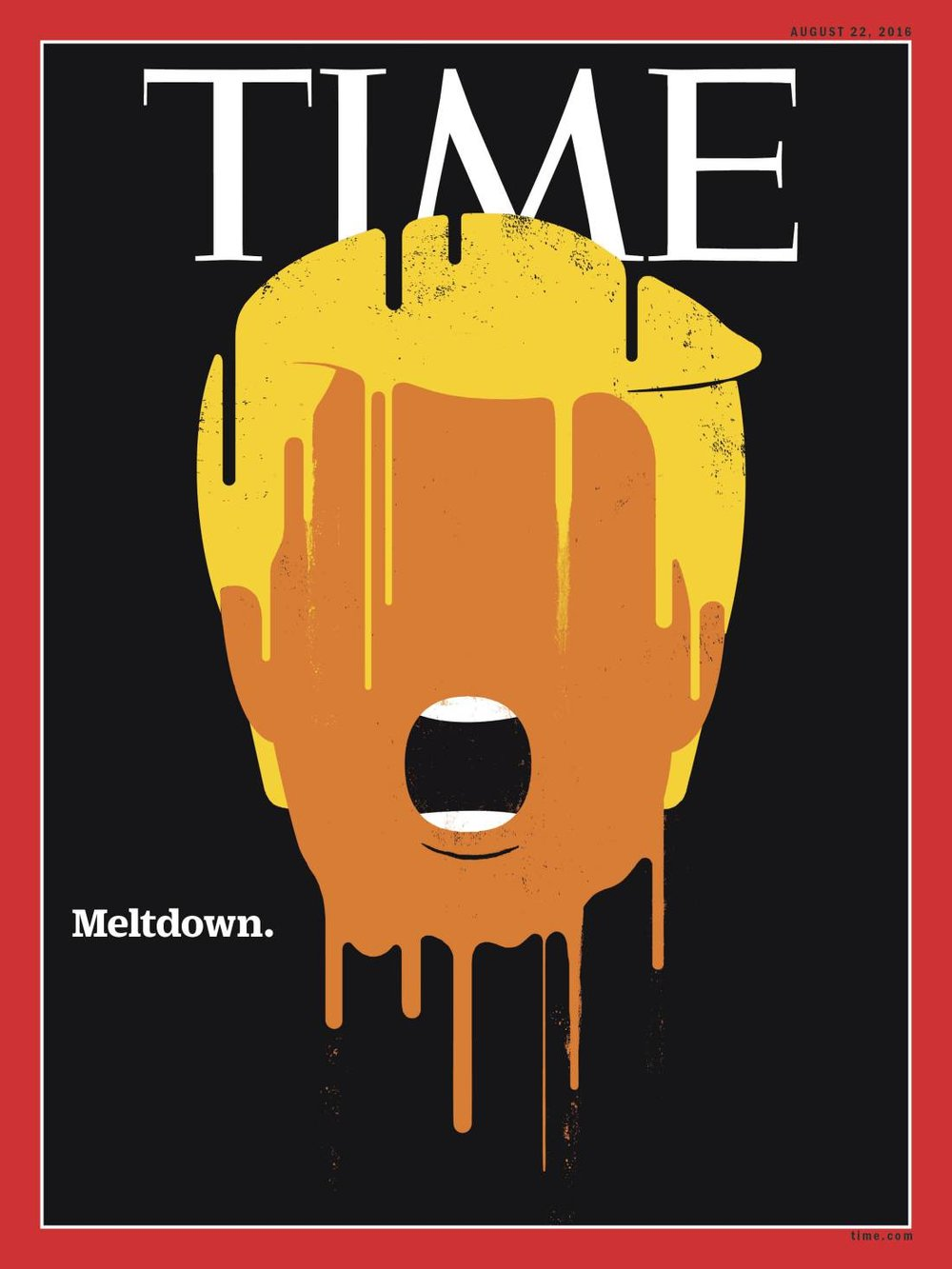 """""""D.W. Pine created the year's most impactful magazine covers, commenting on school shootings, violence against journalists, and White House chaos.""""     – Artsy     """"If magazine covers are a reflection of the current climate, then Time creative director D.W. Pine—who had three covers selected among this year's critics' picks—has certainly tapped into the zeitgeist.""""     – Folio     """"D.W. Pine is one of the nation's most influential storytellers. Every seven days, he designs and produces a newsstand cover that captures and defines the world's most pressing moments, conflicts or concerns — a weekly rotation of global zeitgeists, each fixed within an 8-by-10-inch red frame.""""    – GSU Magazine     """"Think of Time's cover—which D.W. Pine, the magazine's creative director, masterminds each week—as not only one of the most enduring and iconic pieces of media real estate, but an ongoing creative campaign.""""    – Ad Age     """"Chronicling the nation's issues, events and history as it happens, Time magazine shies away from nothing and creates emotional impact in an instant.""""     – FIPP"""