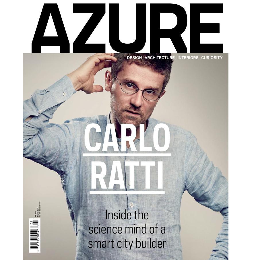 Azure Magazine