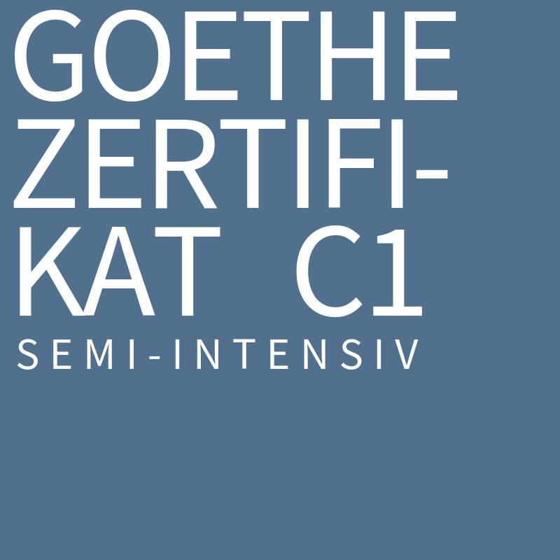 Information Deutsch Plus