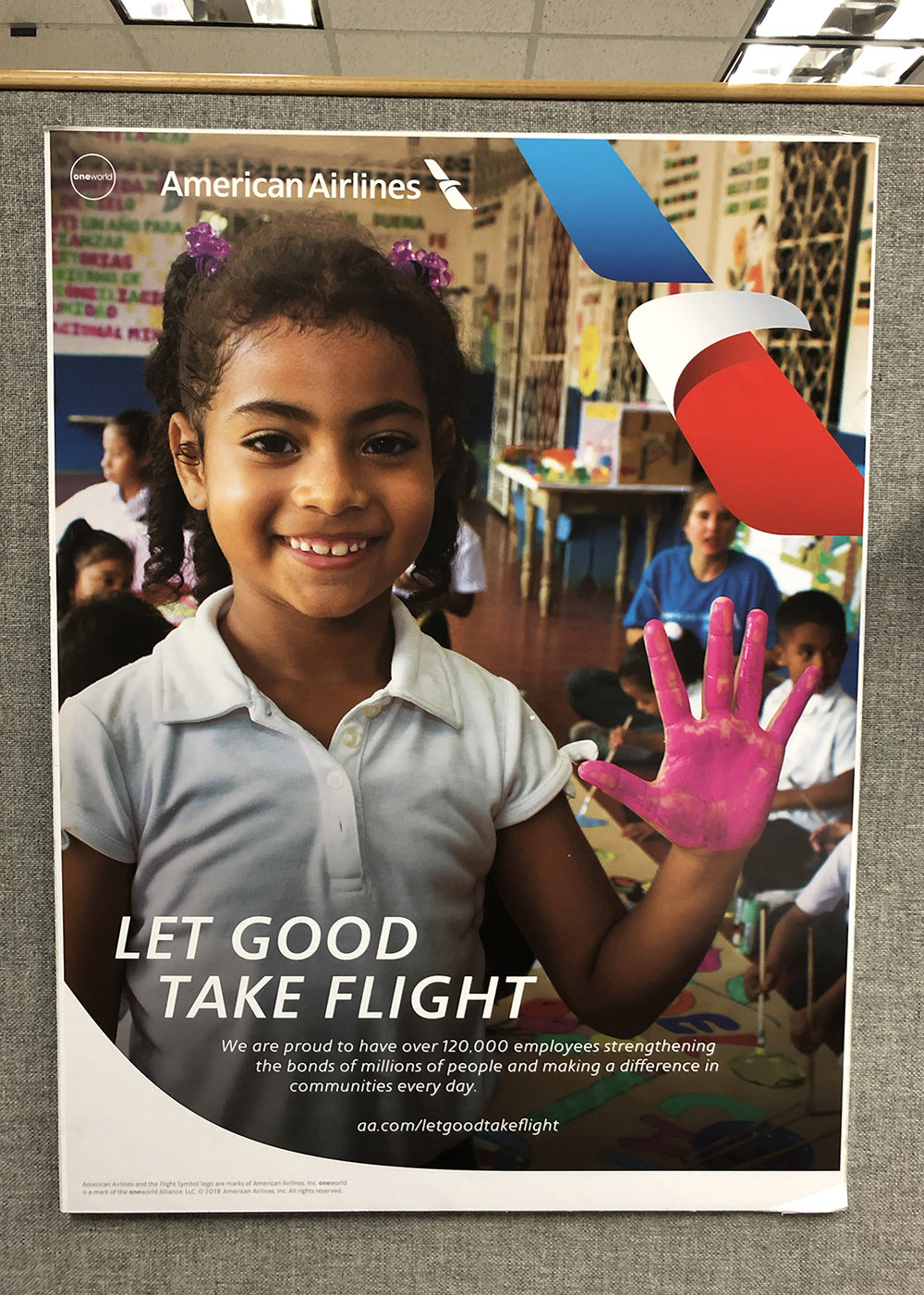UNICEF Field Visit Poster (Bluefield, Nicaragua)
