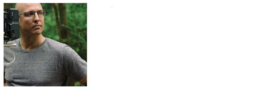 André is former industrial worker from Sweden who one day magically turned into a Canadian key-grip.
