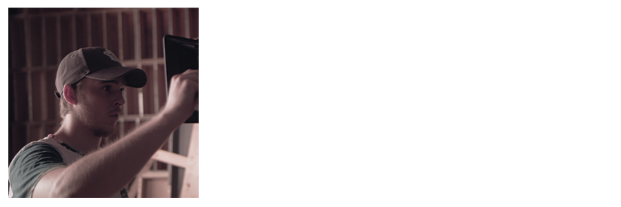 Eric is a freelance Camera Assistant based out of Mississauga. He has been working professionally since 2015 gaining a positive repuatation among those he has colaberated with. He is planning on joining the union in the very near future.