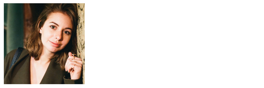 Melanie is a French Production Designer and Art Director with a BFA in Film and Photography from the University of Montpellier in France; she spent her senior year at Montana State University. She has worked in New York City and Los Angeles, and currently lives in Toronto.