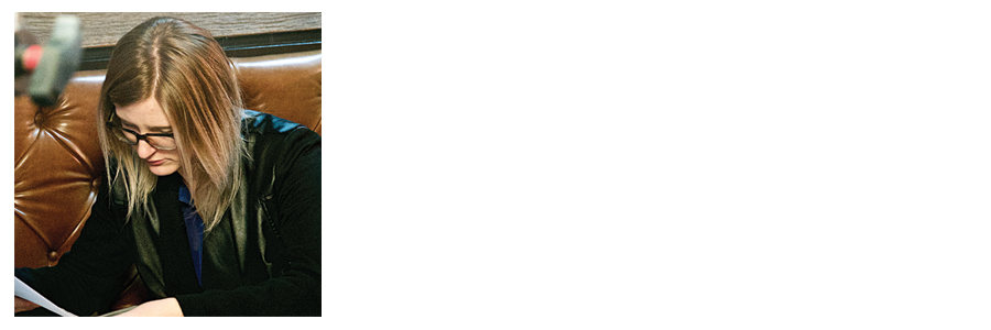 A graduate of both film and business schools, Liz understands the balance between the creative and managerial sides of the production. She holds an Honours BA in Communications, Media, and Film with a minor in Drama from the University of Windsor, and an MBA from Windsor's Odette School of Business specializing in Arts and Media Management from Schulich through the Ontario Visiting Graduate Student program. After 2 years with CTV, Liz left to pursue filmmaking full-time.