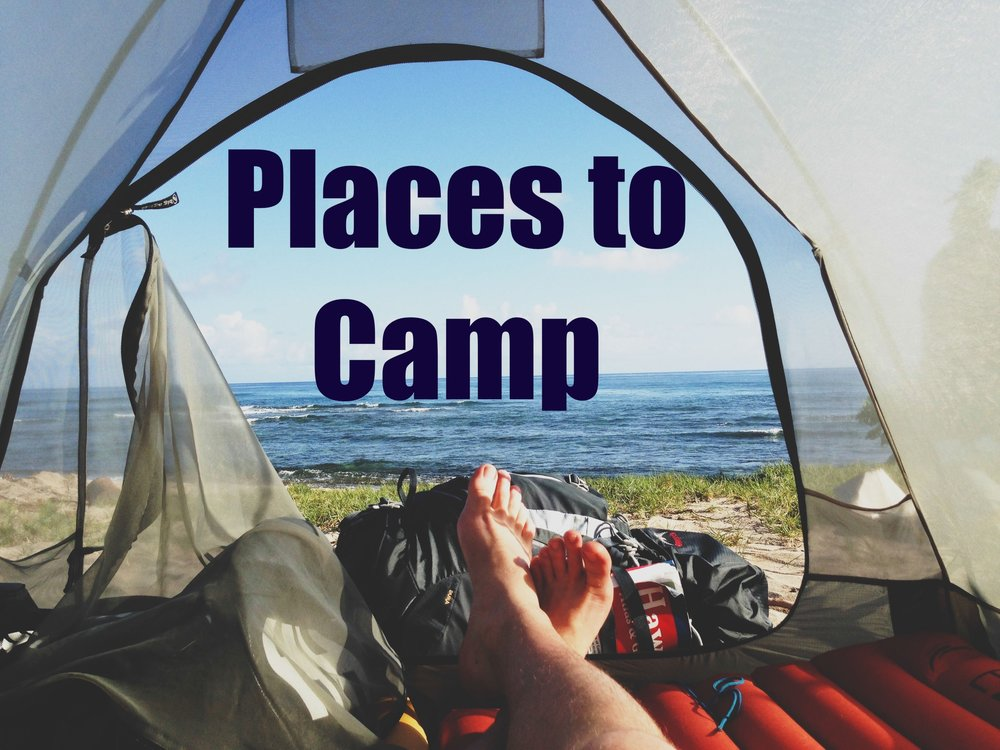Click for camping download