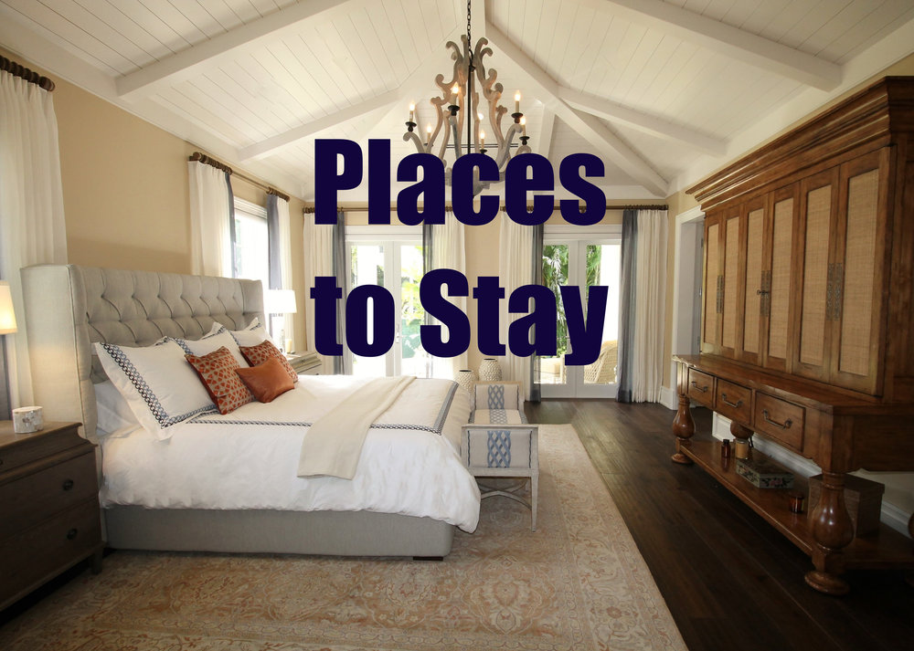 Click for places to stay download