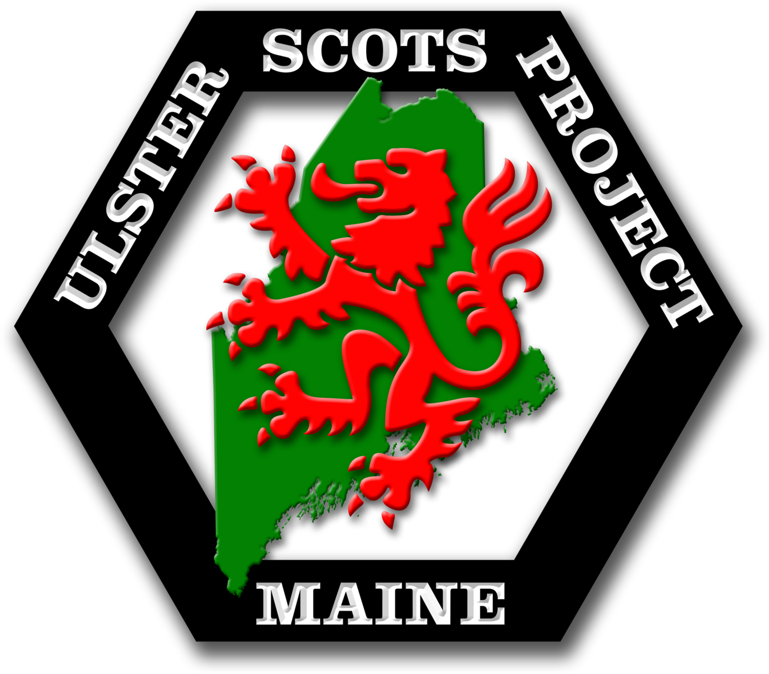 Maine Ulster Scots Project