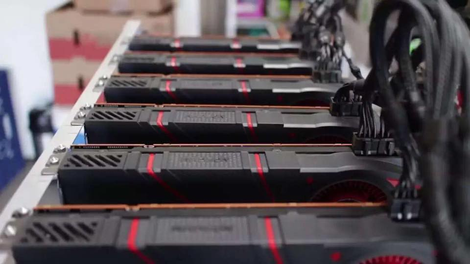 CLICK HERE TO SEE OUR POWERFUL ETHEREUM MINING RIGS! - 200/mh and up!