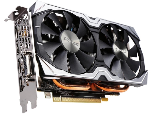 Graphic Cards Up 100%!! Price wise...Its insane!!