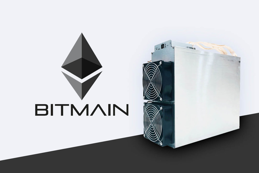 BITMAIN E3 ASIC MINERS  CLICK TO BUY