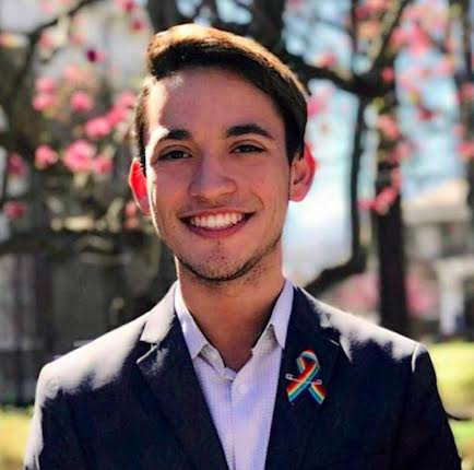 Joshua Hanson    Director of Political Affairs   Joshua is a third-year senior at Florida State University majoring in political science and international affairs. He is active in his community and university and is currently the communications director of Planned Parenthood Generation Action at FSU, the President of FSU College Democrats and an intern with Equality Florida. Following the Pulse tragedy Joshua has vowed to honor the 49 victims with action and is passionate about equality for all people. As Political Director for FCD he works to to mobilize students across the state to become engaged in politics and will ensure College Democrats are represented in Florida politics.    politicalaffairs@flcollegedems.org
