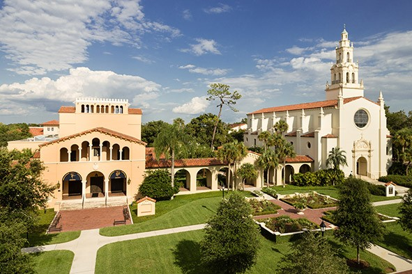 Rollins College - Orlando, FLPresident: Meghan Oxford