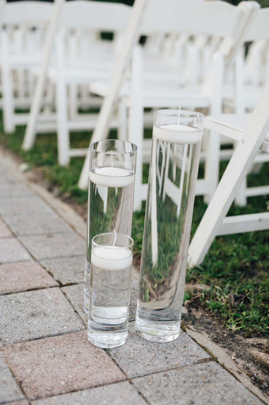 A wedding is more than careful placements of chairs and amazing food. It is the joining of two families and the celebration of a new union. (Picture by: Jordan Blanchard Photography)