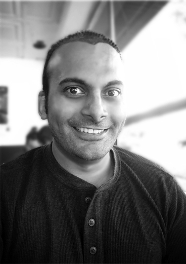 Parth Salva - Marketing Director, San Francisco, California, USA    Email