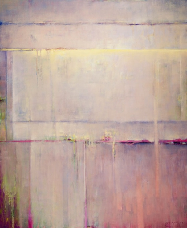 Within and Beyond - 72x60