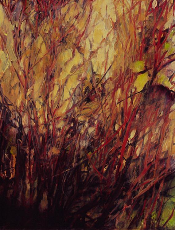 Dogwood Branch Study - 18x14
