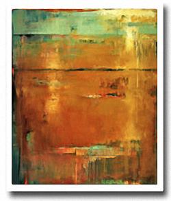 WATERSCAPE #49 Image: 36 x 24, Paper: 39.5 x 27.5