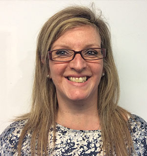 Mrs Alison Ashworth - Executive Headteacher