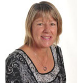 Mrs Jane Moore   - Staff Governor