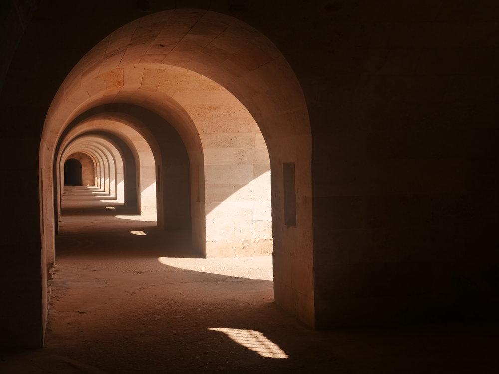 Fortress , Menorca